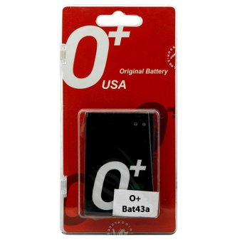 Battery for O+ Bat43a Price Philippines