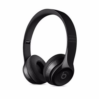 Harga Beats by Dr. Dre Solo 3 Wireless On-Ear Headphone (Gloss Black)