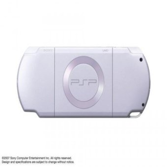 Sony Psp2000Lp Playstation Portable Slim And Lite Purple Price Philippines