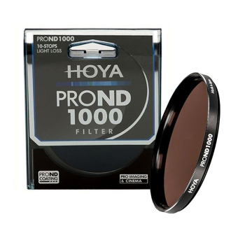 Hoya PRO ND1000 77mm - intl Price Philippines