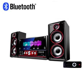 Hot Sale Home Theater Audio MP3 Music Sound Speakers - intl Price Philippines