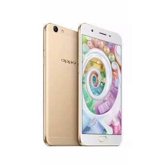 Harga Oppo F1s Upgrade 64GB Gold