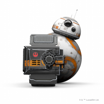 Harga Sphero Star Wars BB-8 Force Band