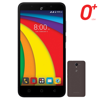 "O+ Ultra 3.0  (Espresso, 5.5"" HD IPS, 2GB RAM, 4700mAh Big Battery, 144GB Bigger Memory) Price Philippines"