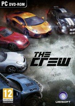 Ubisoft The Crew for PC Price Philippines