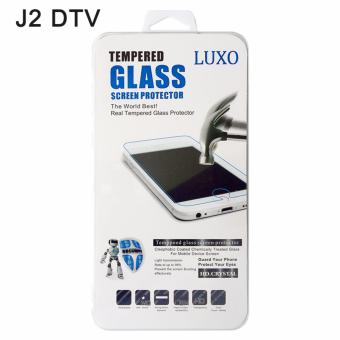 Harga LUXO Tempered Glass Screen Protector for Samsung Galaxy J2 DTV