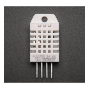 DHT22 Temperature and Humidity Sensor Price Philippines