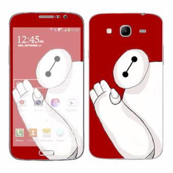 Harga Oddstickers baymax skin cover for Samsung Galaxy Mega 5.8