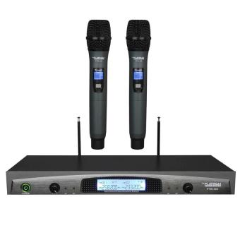 Harga The Platinum PTW-300 Wireless Microphone