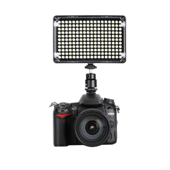 Aputure H198c Amaran CRI 95+ On-Camera Bicolor Temperature Light (Black) (Intl) Price Philippines