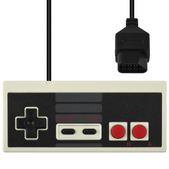 Harga Wired Classic Controller for NES