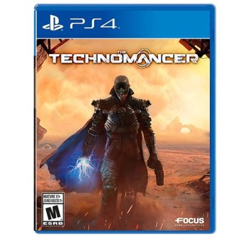 PS4 The Technomancer [R1] Price Philippines