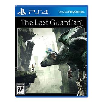 The Last Guardian [R3] for PS4 Price Philippines