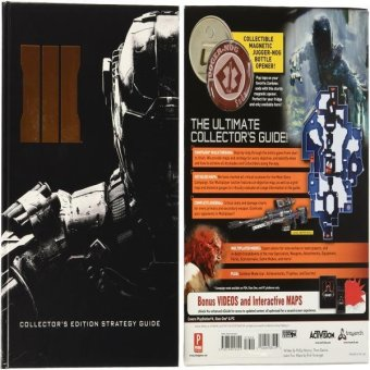 Call Of Duty: Black Ops Iii Collectors Edition Price Philippines