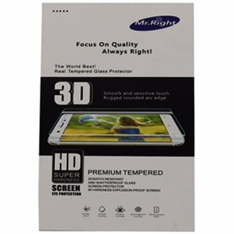 Harga TEMPERED GLASS FOR CHERRY MOBILE OMEGA LITE 3 (CLEAR)