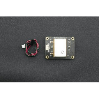 Microwave Digital Sensor Motion Detection Price Philippines