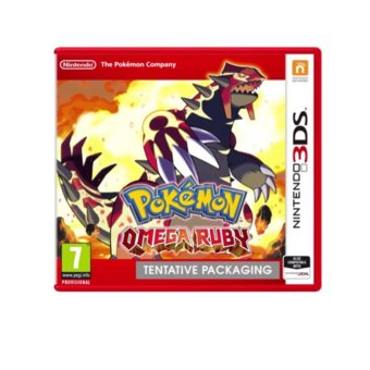 Nintendo Pokemon Omega Ruby for Nintendo 3DS Price Philippines