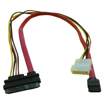 SATA 2-in-1 Power Data Cable Price Philippines