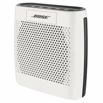 Bose SoundLink Color Bluetooth Speaker - White Price Philippines