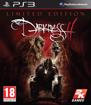 Atari The Darkness II Limited Edition PS3 Price Philippines