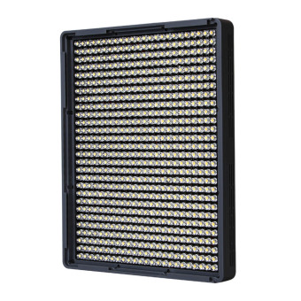 Aputure Amaran HR672S LED Video Light CRI95 + 672 Led Light Panel (Black) - intl Price Philippines