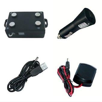 GPS GSM Gprs Car Tracker Personal Tracker Waterproof,magnet,data Logger