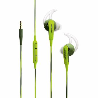 Bose SoundSport In-Ear Headphones - Energy Green Price Philippines