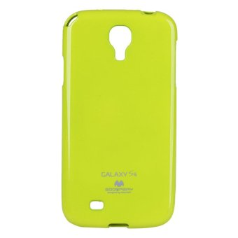 Goospery Color Pearl Jelly Case Samsung Galaxy S4 (Lime Green) Price Philippines