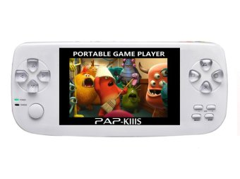 4GB 3.5-Inch 800*480 IPS Screen Mp4 MP5 Player Game Price Philippines