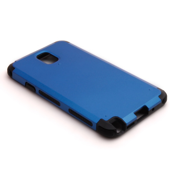 Harga Swisstech Jordan Case for Samsung Galaxy Note 3/N9000 (Blue)