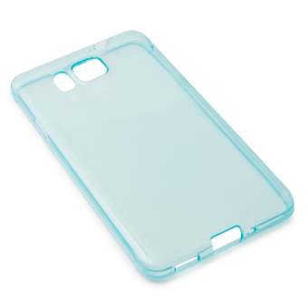 Digibabe Crystal Case for Samsung Galaxy Alpha/G850 (Blue) Price Philippines