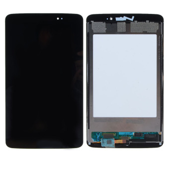 Harga Assembly LCD Touch Screen Digitizer For LG G Pad LG-VK810 8.3 Verizon LTE 4G