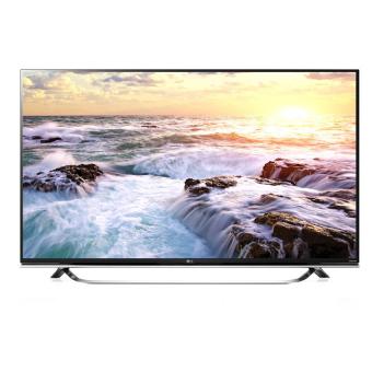 """LG 49"""" 4K UHD Smart TV Black 49UF670T"""""""