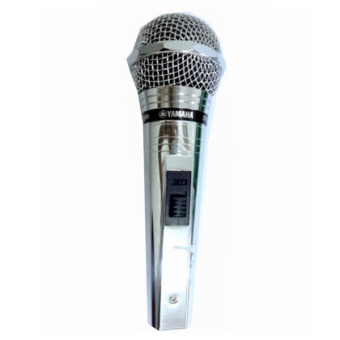 Yamaha DM-700 Legendary Vocal Microphone (Silver) Price Philippines