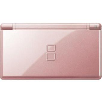 Coral Pink Nintendo DS Lite System Portable Console Price Philippines