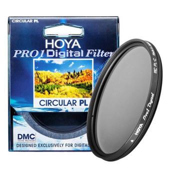 Hoya PRO1 Digital CPL 58mm Price Philippines