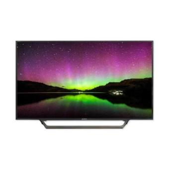 "Sony 40"" Full HD Internet TV KDL-40W657D (Black)"""