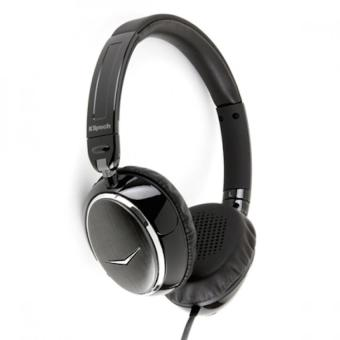 Harga KLIPSCH Image ONE (II) Stereo On-Ear Headphones (Black)