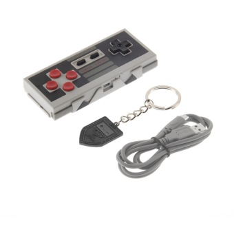 OH Not Specified 8BITDO Bluetooth Wireless Controller NES30 Controller Gamepad For iOS / Android Price Philippines