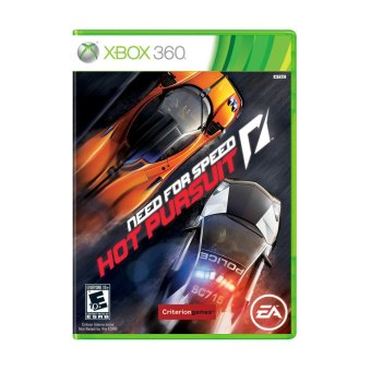 EA Need for Speed Hot Pursuit for Xbox 360 Price Philippines