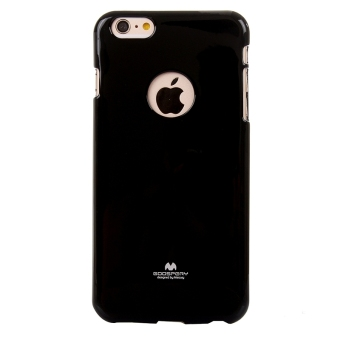 Goospery TPU Case for iPhone 6/6S(Black) Price Philippines