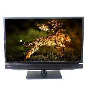 Black Toshiba LED TV 24 inches 2174114 Price Philippines