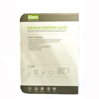 Imak Tempered Glass for Sony Xperia C5 Ultra (Clear) - picture 2