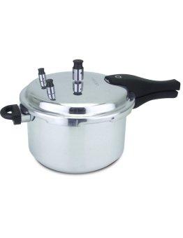 Imarflex 7L Aluminum Pressure Cooker QGP-3207