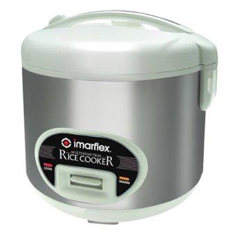 Imarflex IRJ-1500A Electronic Rice Cooker