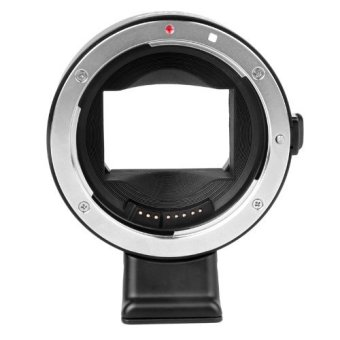 (IMPORT) Viltrox EF-NEX III Auto Focus Adapter for Canon for EOS EFEF-S Lens to for Sony E NEX Full Frame A7 A7R A7SII A7II A6300A6000