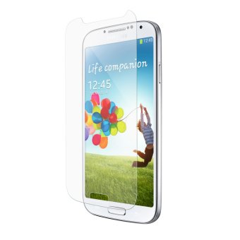 (IMPORTED) 193STORES Premium Tempered Glass Screen Protector for Samsung S4  - picture 2