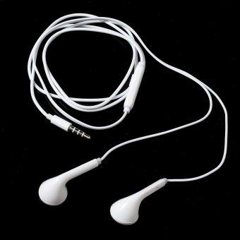 In-ear 3.5mm Headset Earphone with Mic for Oppo R9 / F1 Plus - intl - 5