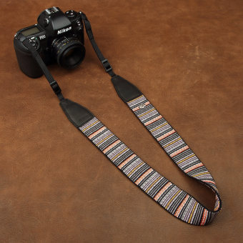 Indian cam8274 universal type SLR camera shoulder strap