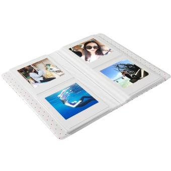 Instaxtic SQ10 Square Album (64 Slots) - 3